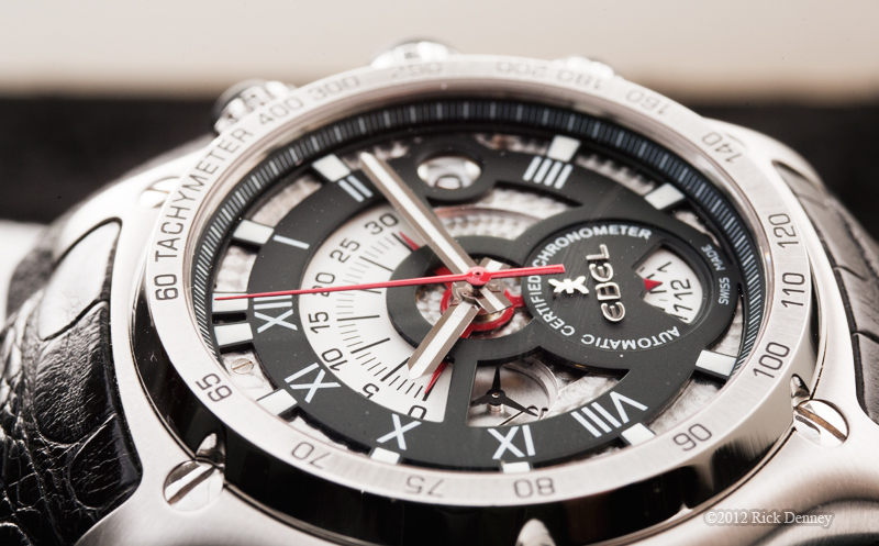 why do most enthusiasts look on tag heuer are